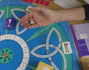 Spiel-Workshops Unter Anleitung von Angela Morton