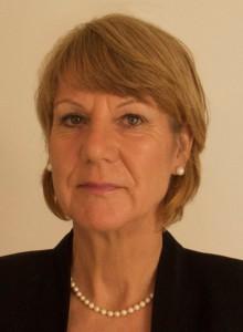 Angela Morton Trainerin und Spielleiter